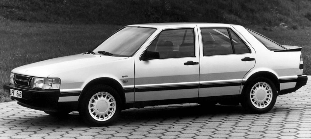 Saab9000T16