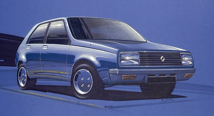 Renault 14 : l'incomprise
