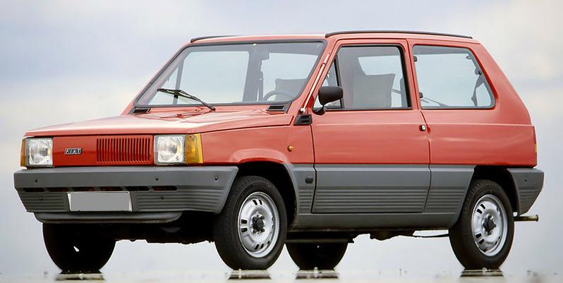 Panda : la voiture essentielle
