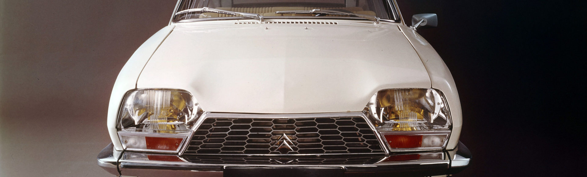 Citroën GS : l'excellence au quotidien
